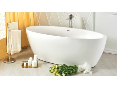 Акриловая ванна: разновидности, фото, видео, размеры
