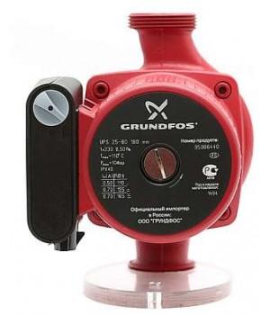 Grundfos UPS 25-80