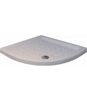 Поддоны Поддон для душа RGW Ceramics CR/R-088 80х80х10