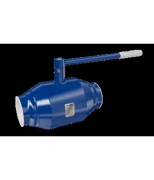 Кран шаровый ALSO RS КШП Ду 15 Ру 4,0 МПа ст. 09Г2С