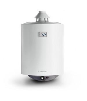 Водонагреватель газовый накопительный Ariston S/SGA 80 R