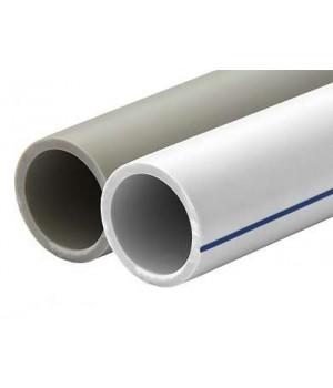 Труба полипропиленовая FD-plast PN 10 25*2,3