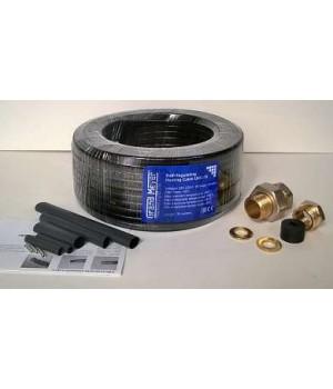 Саморегулирующийся кабель 16 Вт (3м)