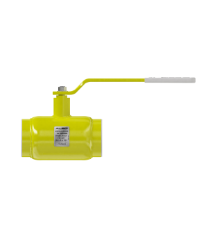 Кран шаровый ALSO GAS КШМП Ду 25 Ру 4,0 МПа ст. 20