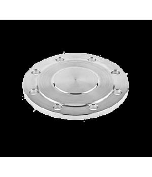Заглушка фланцевая АТК 24.200.02-90 ст. 09Г2С 1-500-10