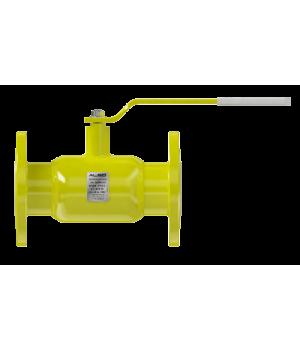 Кран шаровый ALSO GAS КШФП Ду 15 Ру 4,0 МПа ст. 20