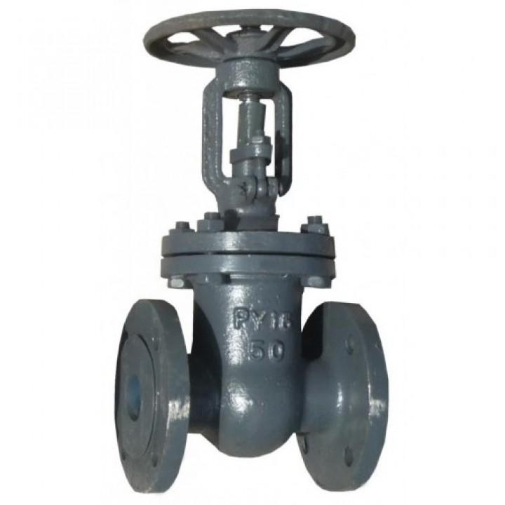 Задвижка стальная ЗКЛ2-16 30с41нж Ду100 Ру16 Китай