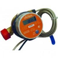 Теплосчетчик WESER Heat Meter Ду15