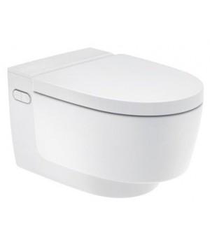 Биде AquaClean Mera Comfort подвесной унитаз-биде, белый