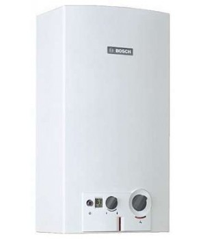 Bosch WRD 10-2G газовый проточный водонагреватель