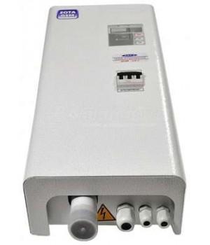 ZOTA 3 Lux (220/380 В) Электрический котел
