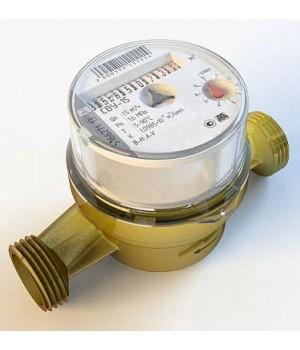 Водосчётчики крыльчатые с антимагнитной защитой СВУ-15 (НЕВОД)