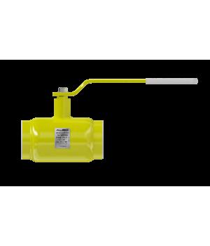 Кран шаровый ALSO GAS КШМП Ду 15 Ру 4,0 МПа ст. 20