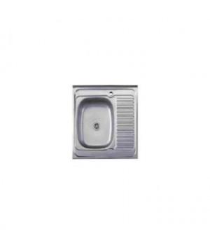 Кухонные мойки Кухонная мойка D-Lin A6060L-4