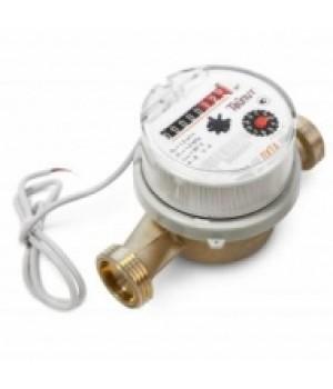 Водосчётчик крыльчатый с антимагнитной защитой Тайпит ГЛ15 И (ОХТА)