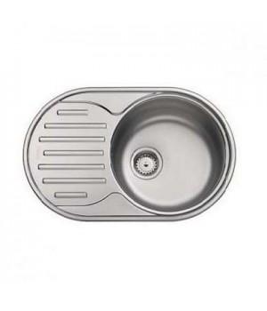 Кухонные мойки Мойка PXN 611-71 нержавеющая сталь, Franke