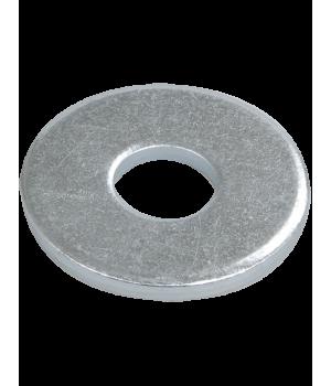 Шайба оцинкованная кузовная DIN 9021 3 мм