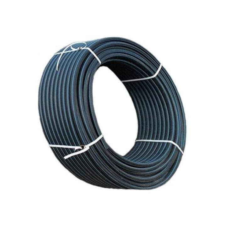 Труба ПНД напорная Unipump ПЭ 100 SDR 13,6-32х2,4 (бухта 200м), м
