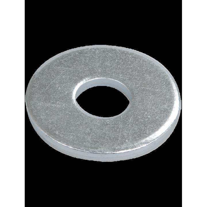 Шайба оцинкованная кузовная DIN 9021 4 мм