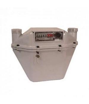 Счетчик газа с ЭТК СГМН-ЭТ-G6 ГЛИУ правый (сАМП) 200 мм