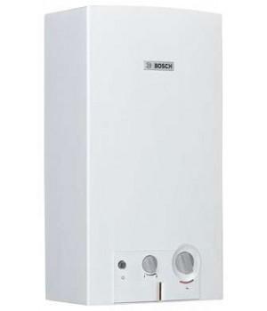 Bosch WR 13-2B (электророзжиг) газовый проточный водонагреватель