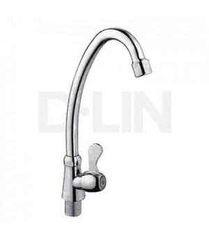 Смесители Смеситель для кухни на одну воду D.Lin D151911 к фильтру