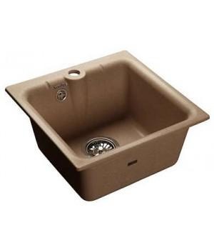 Кухонные мойки GranFest Practic GF-P420