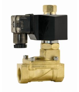 """Электромагнитный клапан Unipump ВСХ-15 1/2"""" (нормально закрытый)"""