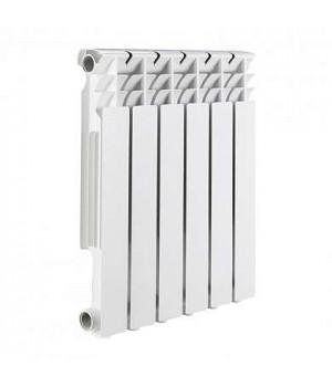ROMMER Optima 500 1 секция радиатор алюминиевый