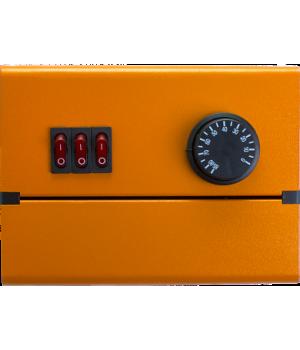 Пульт управления ПУВН-10 (6-9кВт)