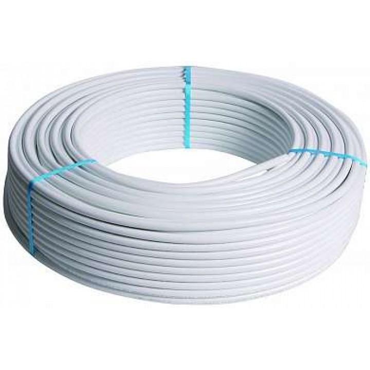 Труба металлопластиковая RIXc PEX-c HENCO 20х2мм бухта 100м