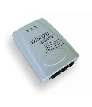 Сигнализация для охраны дома ZONT Mega SX-170M