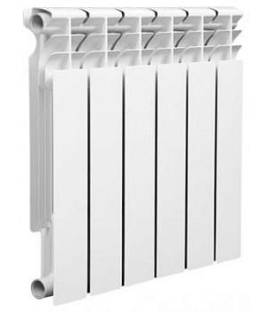Биметаллический радиатор Lammin Eco BM 500/1
