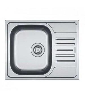 Кухонные мойки Мойка PXL 611-60 нержавеющая сталь, Franke