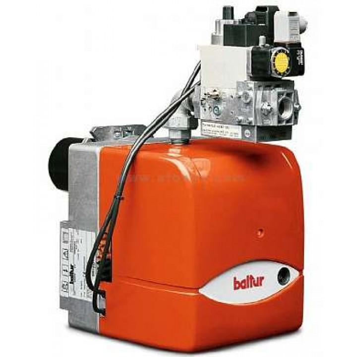 Baltur BTG 6 горелка газовая 56 кВт