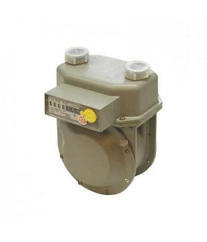 Счетсик газа СГД-1,6-1 ГЛИУ левый