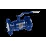 Кран шаровый ALSO RS КШФП Ду 200 Ру 2,5 МПа ст. 09Г2С