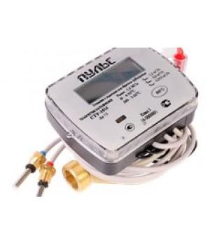 Счетчик тепла Пульс СТК-15-М-RS-485 выход RS-485
