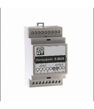 Адаптер для подключения оборудования ZONT к газовым котлам